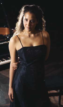 Konzert Pianist